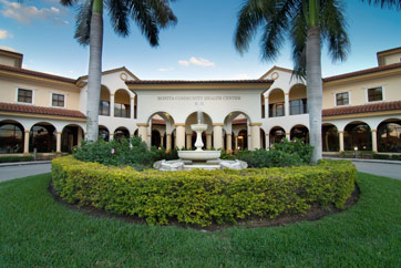 Becker Orthopedics - Bonita Springs, Florida